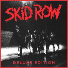 Skid Row (30th Anniversary Deluxe Edition) mp3 Album by Skid Row