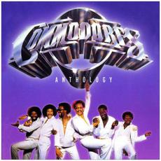 Anthology mp3 Artist Compilation by Commodores