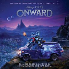 Onward (Original Motion Picture Soundtrack) mp3 Soundtrack by Mychael Danna & Jeff Danna