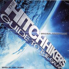 The Hitchhiker's Guide to the Galaxy mp3 Soundtrack by Various Artists