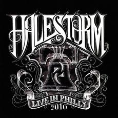 Live in Philly 2010 mp3 Live by Halestorm