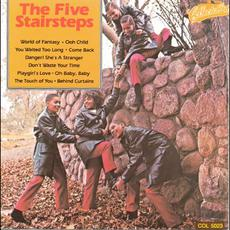 Greatest Hits mp3 Artist Compilation by The Five Stairsteps