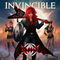 Invincible mp3 Album by Crosson
