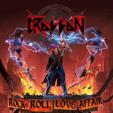 Rock 'n' Roll Love Affair mp3 Album by Crosson