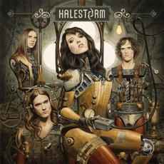 Halestorm (Deluxe Edition) mp3 Album by Halestorm