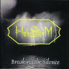 Breaking the Silence mp3 Album by Halestorm