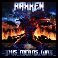 This Means War mp3 Album by Bakken