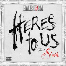 Here's To Us mp3 Single by Halestorm