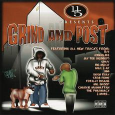 Grind And Post mp3 Compilation by Various Artists