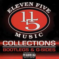 Bootlegs & G-Sides mp3 Compilation by Various Artists