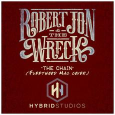 The Chain (Live at Hybrid Studios) mp3 Single by Robert Jon & The Wreck