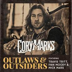 Outlaws & Outsiders mp3 Single by Cory Marks