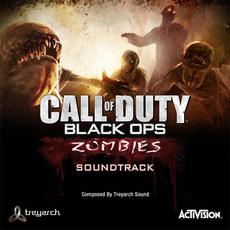 Call of Duty: Black Ops - Zombies mp3 Soundtrack by Treyarch Sound