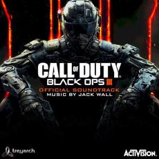 Call of Duty: Black Ops III Soundtrack mp3 Soundtrack by Jack Wall
