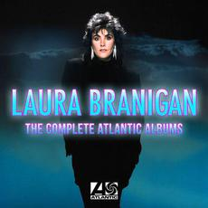 The Complete Atlantic Albums mp3 Artist Compilation by Laura Branigan