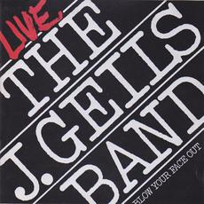 Blow Your Face Out (Live) (Re-Issue) mp3 Live by The J. Geils Band