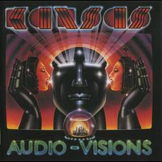 Audio-Visions (Re-Issue) mp3 Album by Kansas
