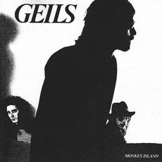Monkey Island (Re-Issue) mp3 Album by The J. Geils Band