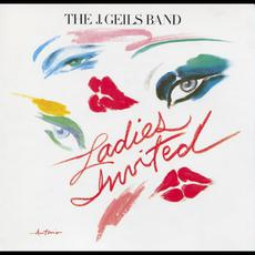 Ladies Invited (Re-Issue) mp3 Album by The J. Geils Band