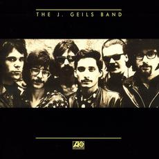 The J. Geils Band (Re-Issue) mp3 Album by The J. Geils Band