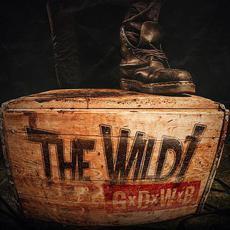 GxDxWxB mp3 Album by The Wild!