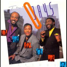 Serious mp3 Album by The O'Jays