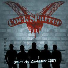 Guilty As Charged 2009 (Re-Issue) mp3 Album by Cock Sparrer
