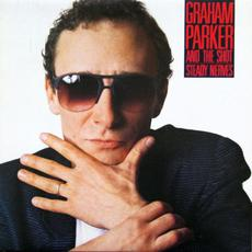 Steady Nerves mp3 Album by Graham Parker and The Shot