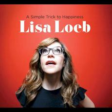 A Simple Trick to Happiness mp3 Album by Lisa Loeb