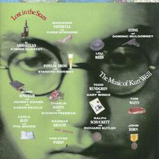 Lost in the Stars: The Music of Kurt Weill mp3 Compilation by Various Artists