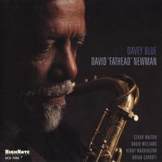 "Davey Blue mp3 Album by David ""Fathead"" Newman"