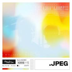 JPEG mp3 Album by Digitalism