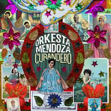 Curandero mp3 Album by Orkesta Mendoza