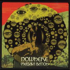 Nowhere mp3 Album by Masaki Batoh