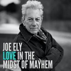 Love in the Midst of Mayhem mp3 Album by Joe Ely