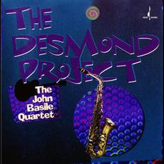 The Desmond Project mp3 Album by The John Basile Quartet