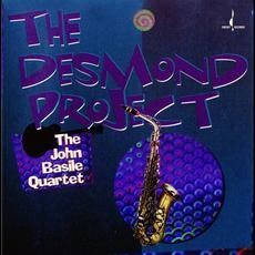 The Desmond Project mp3 Album by The John Basile Quartet