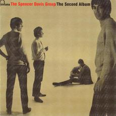 The Second Album (Re-Issue) mp3 Album by The Spencer Davis Group