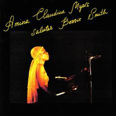 Salutes Bessie Smith (Re-Issue) mp3 Album by Amina Claudine Myers