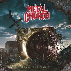 From the Vault mp3 Artist Compilation by Metal Church
