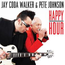 Happy Hour mp3 Album by Jay Coda Walker & Pete Johnson