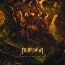 Where Terror Thrives mp3 Album by Muldrotha