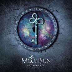 Escapalace mp3 Album by MoonSun