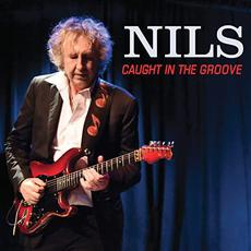 Caught In The Groove mp3 Album by Nils