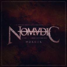 Horror mp3 Album by Nomvdic