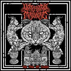 The Rise of Lucifur mp3 Album by Litterbox Massacre