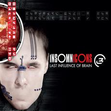 Insomnicons mp3 Album by The Last Influence of Brain