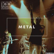 100 Greatest Metal mp3 Compilation by Various Artists
