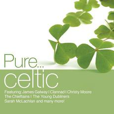 Pure... Celtic mp3 Compilation by Various Artists