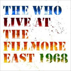 Live at the Fillmore East 1968 (Deluxe Edition) mp3 Live by The Who